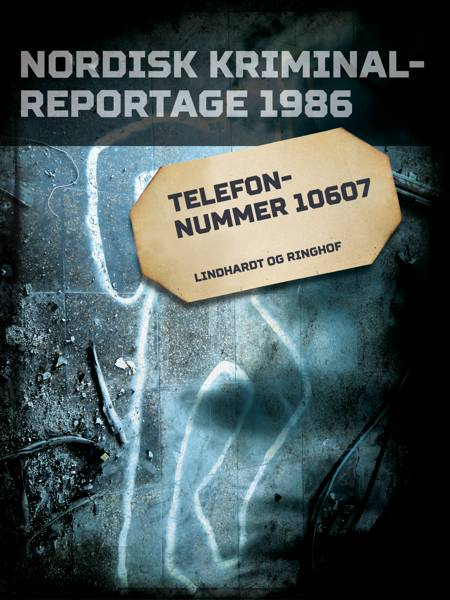 Telefonnummer 10607