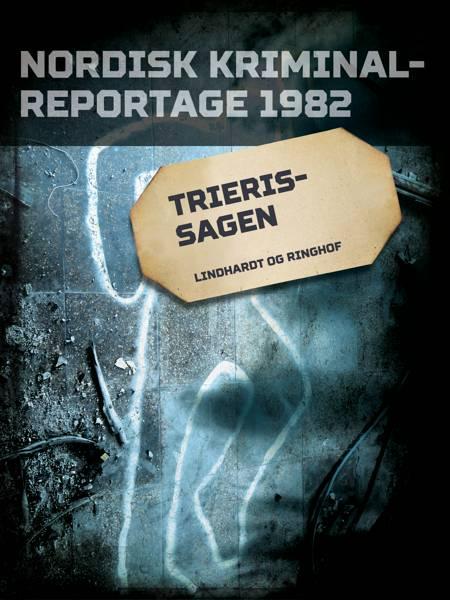 Trierissagen