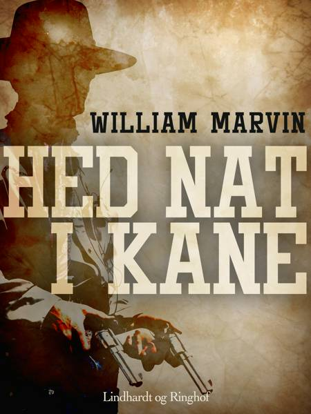 Hed nat i Kane af William Marvin