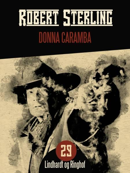 Donna Caramba af Robert Sterling