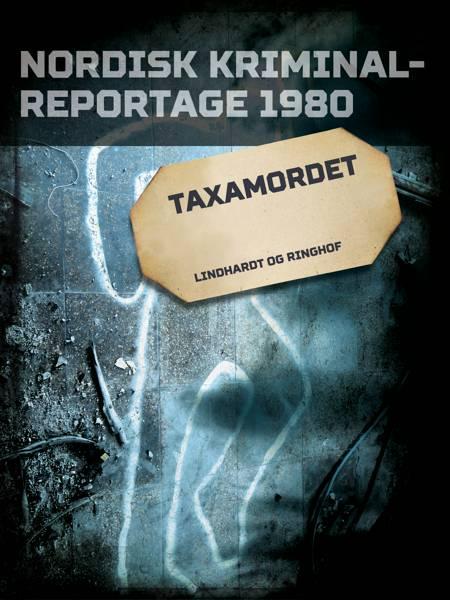 Taxamordet