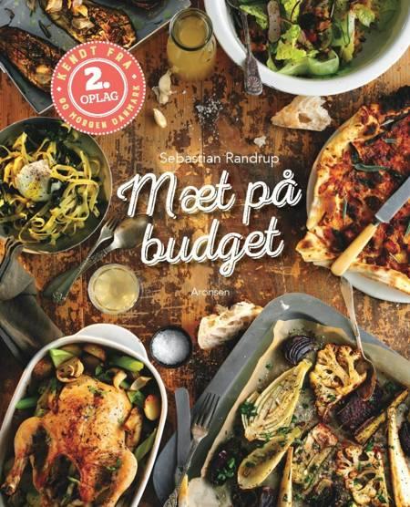 Mæt på budget af Sebastian Randrup Winter Nielsen