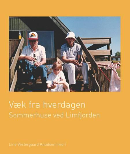 Væk fra hverdagen af Line Vestergaard Knudsen