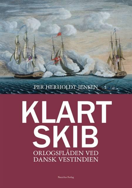 Klart skib af Per Herholdt Jensen