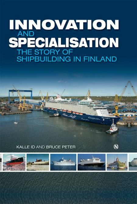 Innovation and specialisation af Bruce Peter og Kalle Id