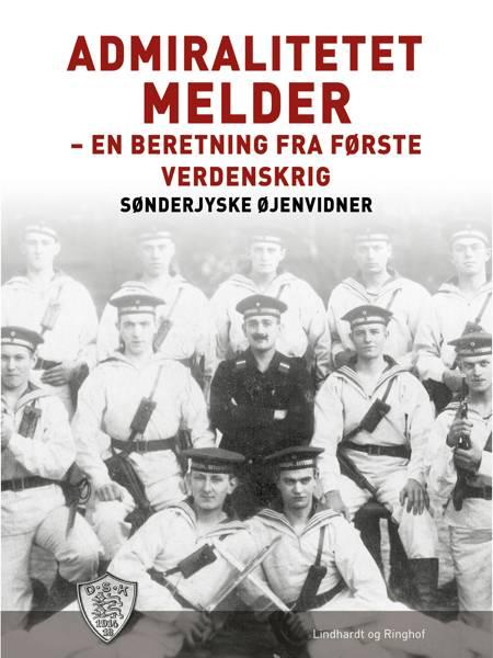 Admiralitetet melder af Sønderjyske Øjenvidner