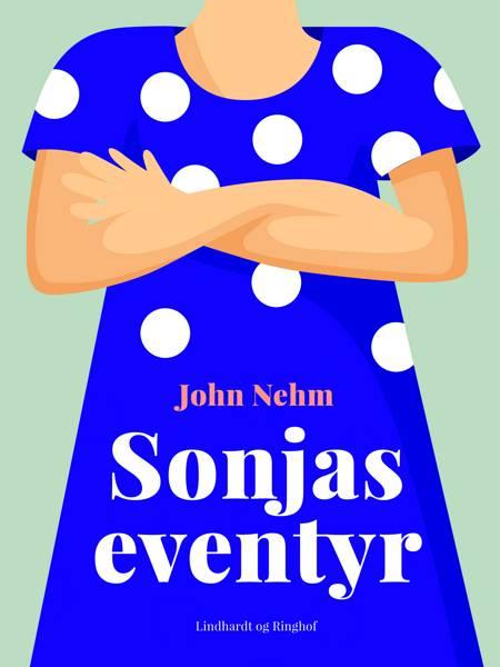 Sonjas eventyr af John Nehm
