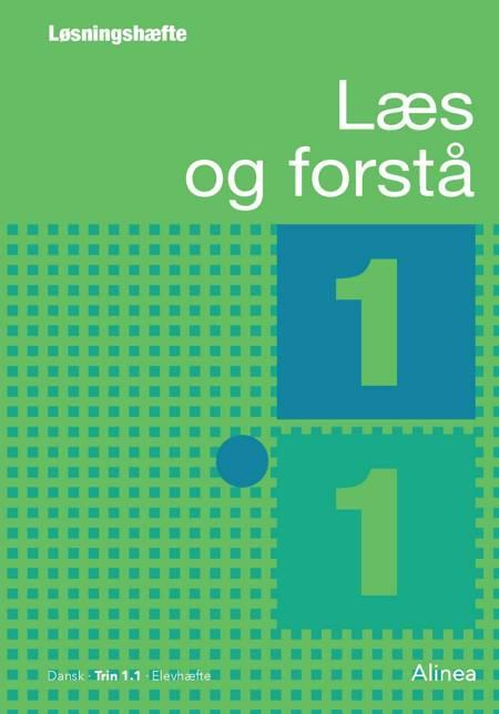 Læs og forstå 1.1 af Anton Nielsen og Lavra Enevoldsen