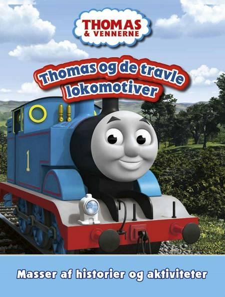 Thomas og de travle lokomotiver