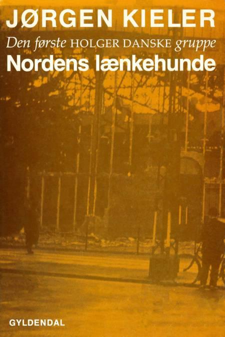 Nordens lænkehunde af Jørgen Kieler