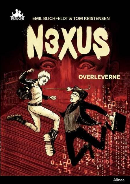 N3XUS af Emil Blichfeldt