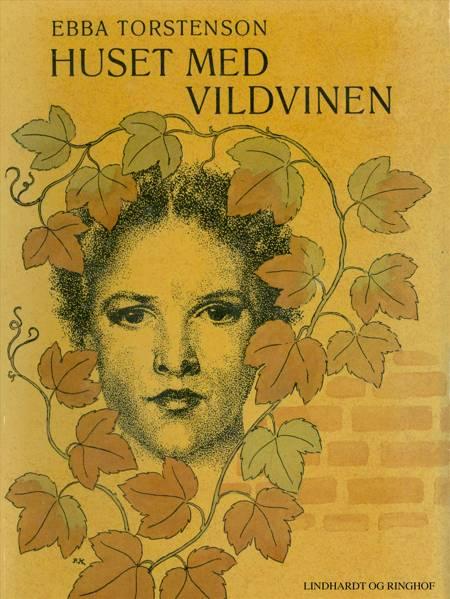Huset med vildvinen af Ebba Torstenson