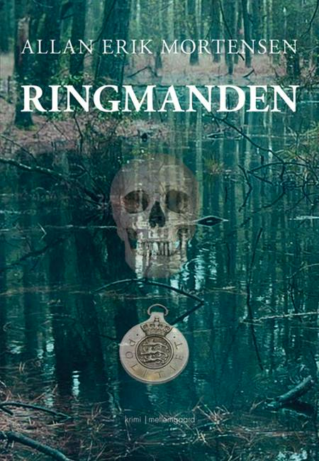 Ringmanden af Allan Erik Mortensen