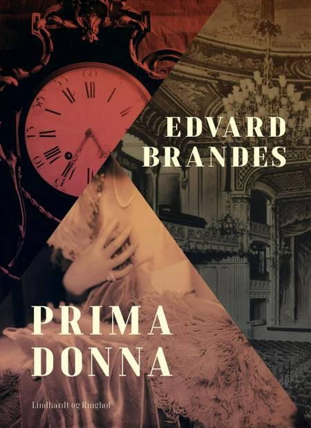 Primadonna af Edvard Brandes