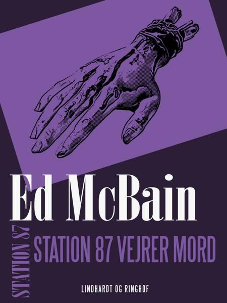 Station 87 vejrer mord af Ed McBain