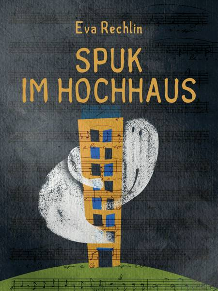 Spuk im Hochhaus af Eva Rechlin