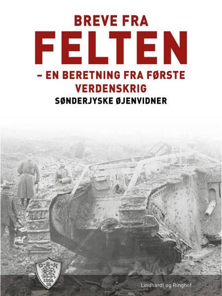 Breve fra felten af Sønderjyske Øjenvidner