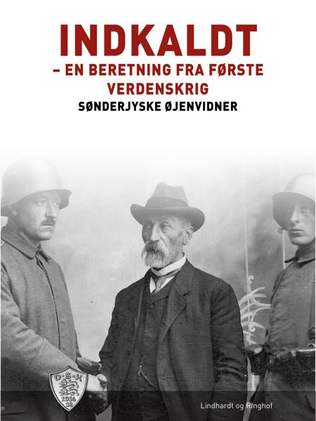 Indkaldt af Sønderjyske Øjenvidner
