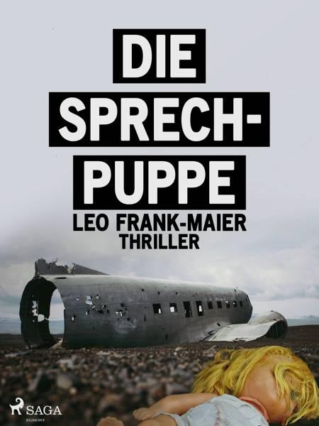Die Sprechpuppe af Leo Frank-Maier