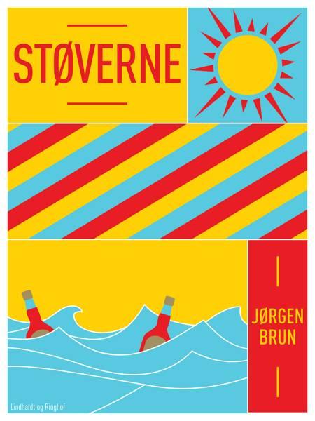Støverne af Jørgen Brun