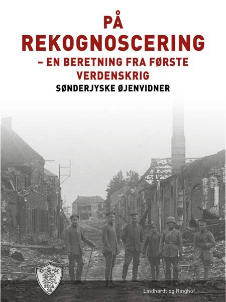 På rekognoscering af Sønderjyske Øjenvidner
