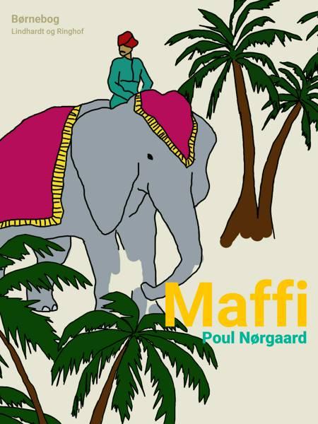 Maffi af Poul Nørgaard