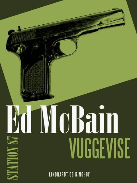 Vuggevise af Ed McBain