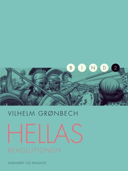 Hellas: Revolutionen af Vilhelm Grønbech