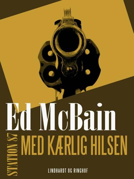 Med kærlig hilsen af Ed McBain