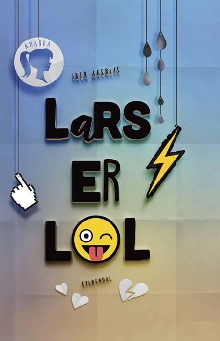 Lars er lol af Iben Akerlie