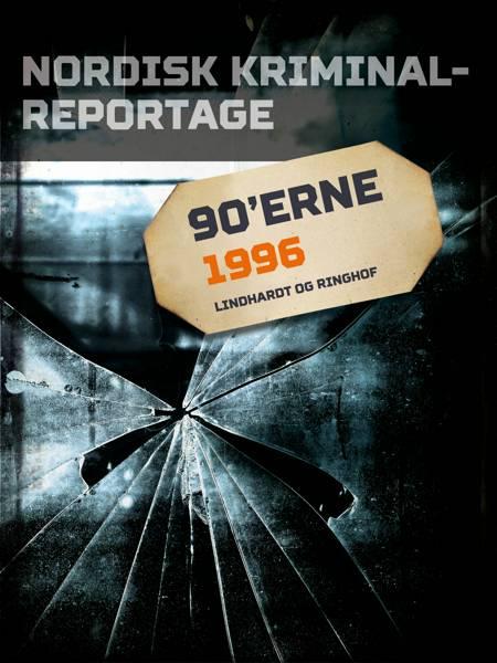 Nordisk Kriminalreportage 1996