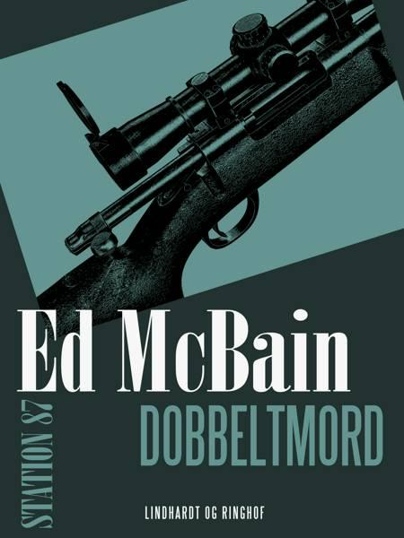 Dobbeltmord af Ed McBain