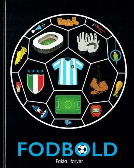 Fodbold! af Frederik Stjernfelt og Peter Christensen
