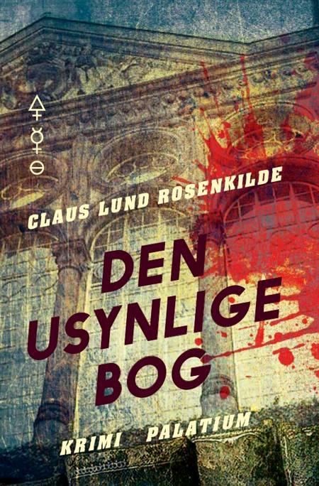 Den usynlige bog af Claus Lund Rosenkilde