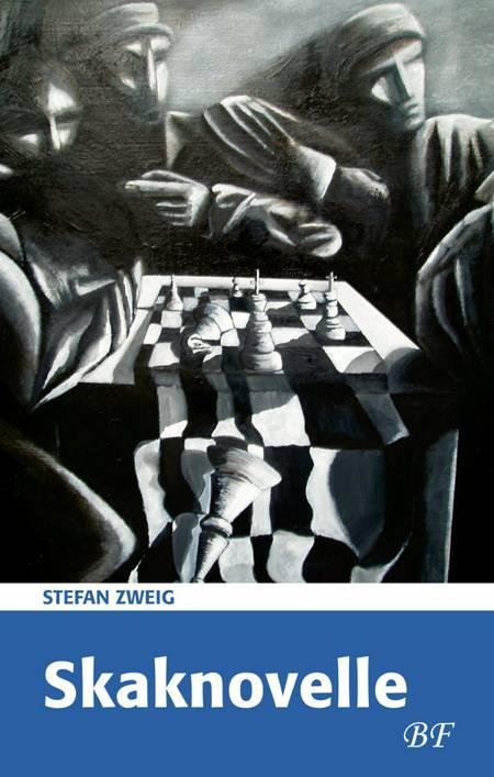 Skaknovelle af Stefan Zweig