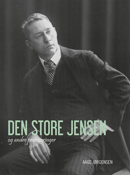 Den Store Jensen af Aage Jørgensen