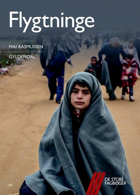 Flygtninge af Mai Rasmussen