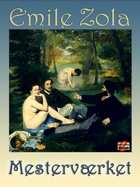 Mesterværket af Émile Zola