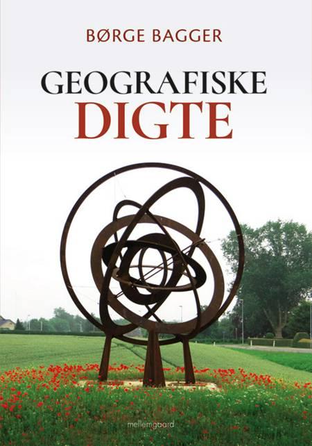 Geografiske digte af Børge Bagger