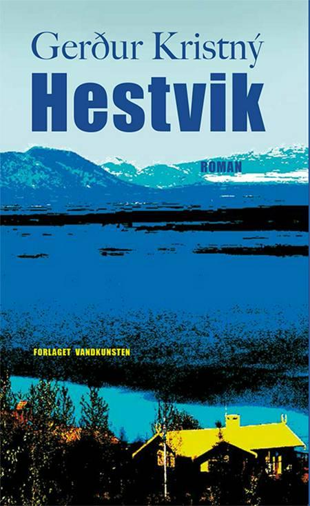 Hestvík af Gerdur Kristny