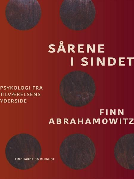 Sårene i sindet af Finn Abrahamowitz
