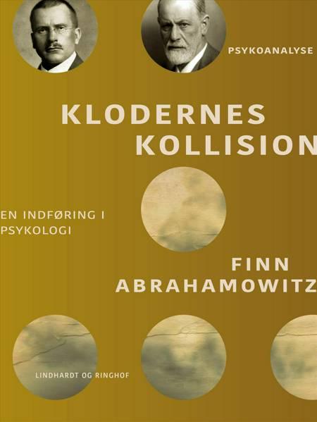 Klodernes kollision af Finn Abrahamowitz