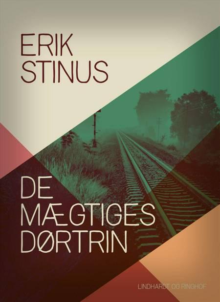 De mægtiges dørtrin af Erik Stinus