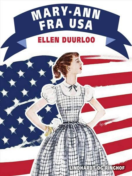 Mary-Ann fra USA af Ellen Duurloo