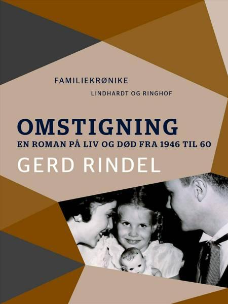 Omstigning af Gerd Rindel