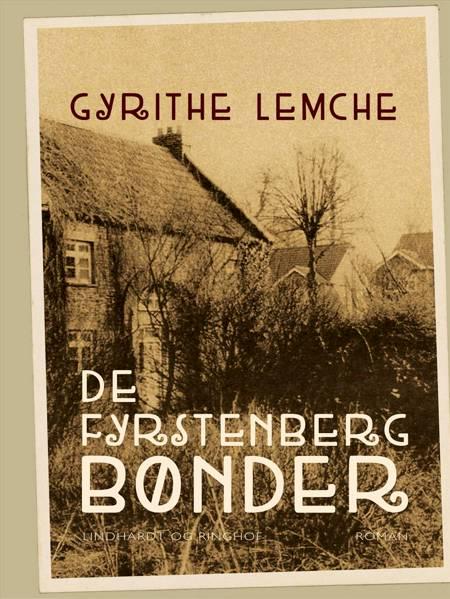 De Fyrstenberg bønder af Gyrithe Lemche
