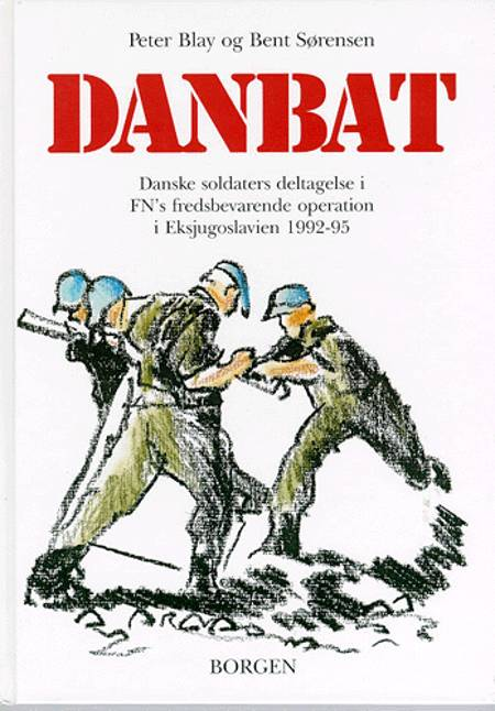 DANBAT af Bent Sørensen og Peter Blay