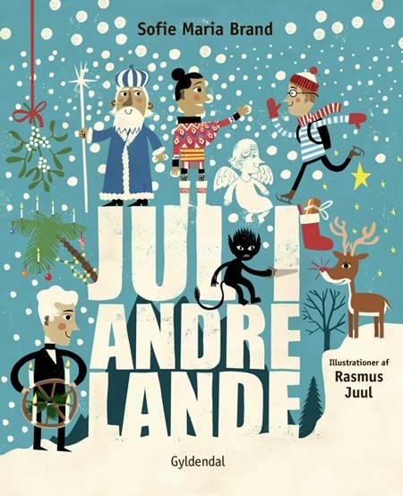 Jul i andre lande af Sofie Maria Brand