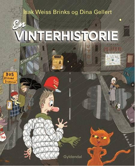 En vinterhistorie af Isak Weiss Brinks