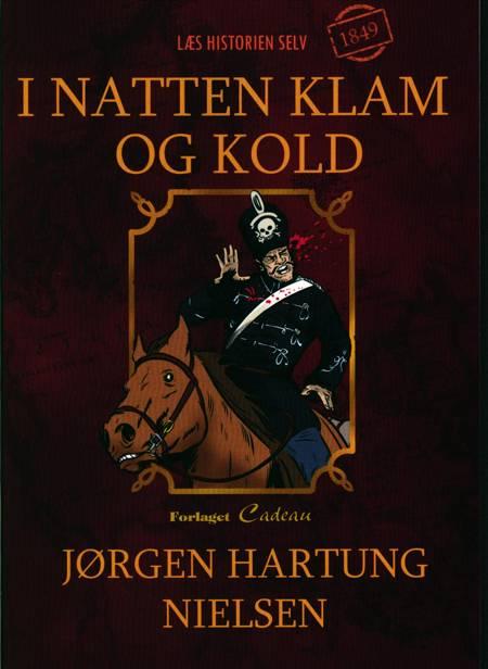 I natten klam og kold af Jørgen Hartung Nielsen